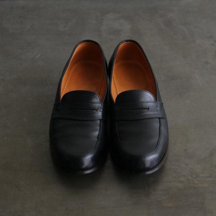 Tessa Black Size 35-40 43,000 yen