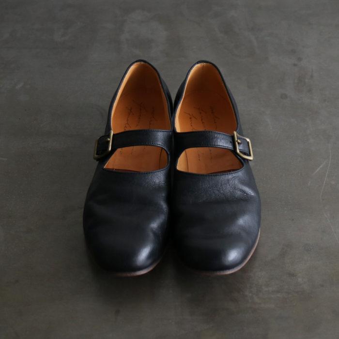 Anne Black Size 35-40 44,000 yen