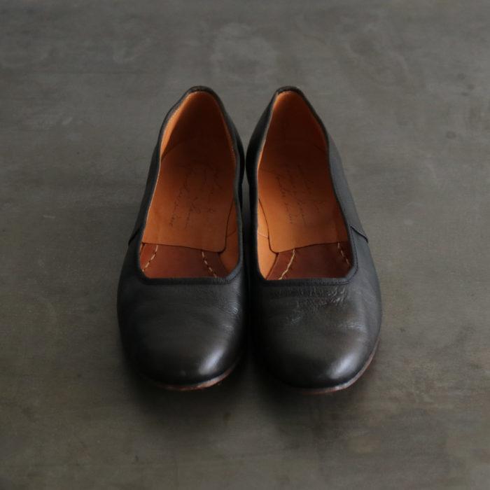 Emma Black Size 35-40 38,000 yen