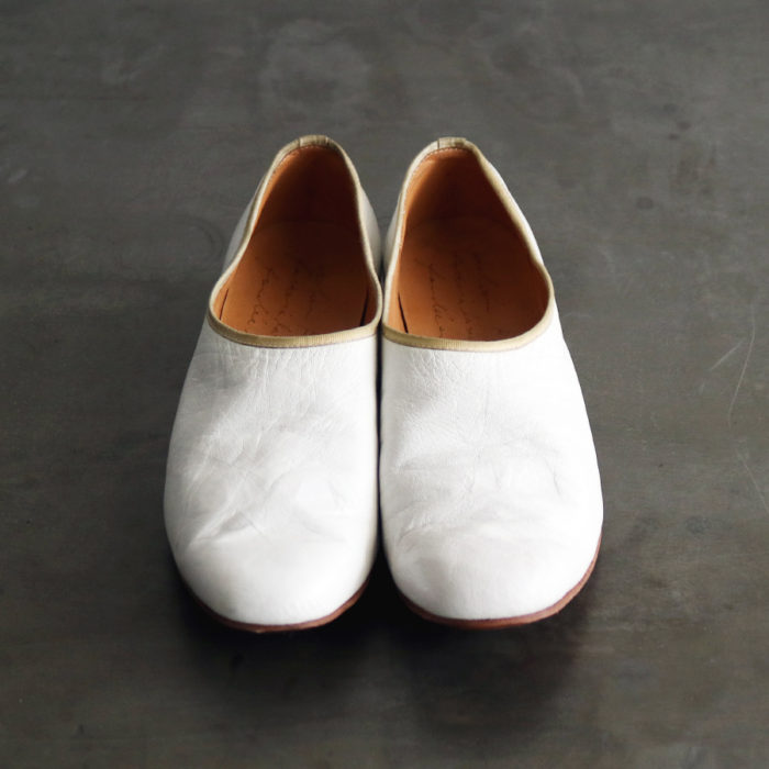 Sue White Size 35-40 38,000 yen