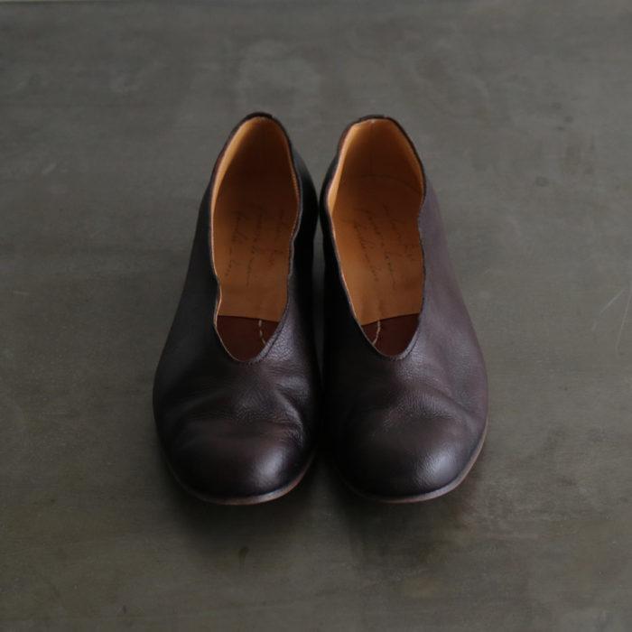 Yana DarkBrown Size 35-40 38,500 yen