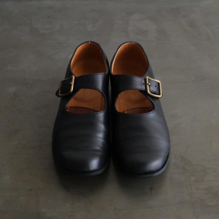 Gail Black Size 35-40 42,000 yen