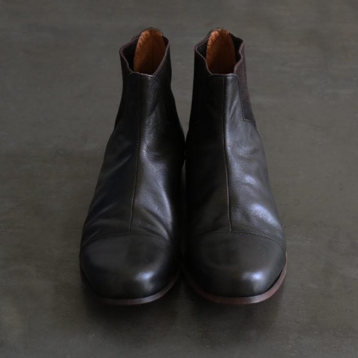 Jeanne Black Size 35-40 49,000 yen