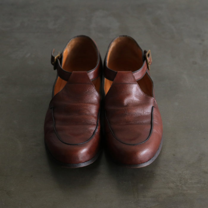 Lada Brown Size 35-40 45,000 yen